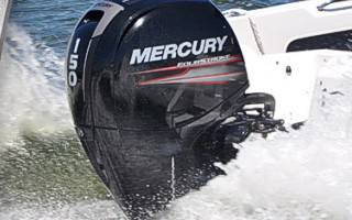 MERCURY TROLLING MOTORS