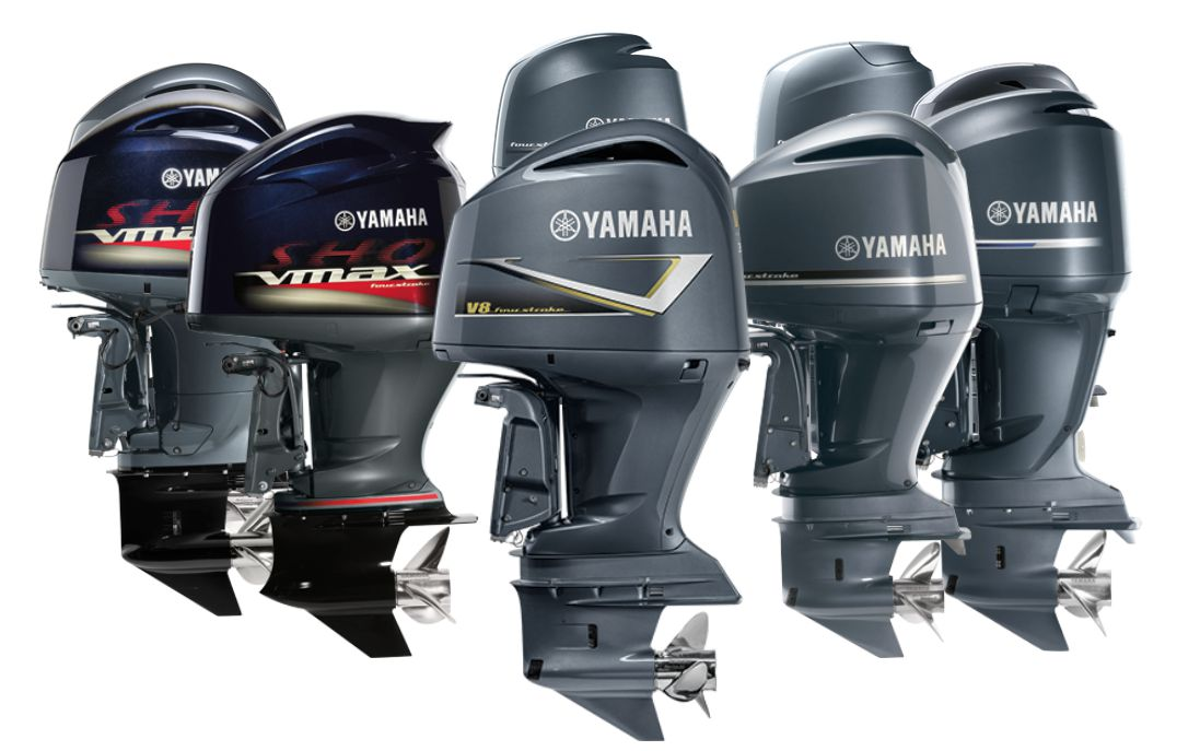 Yamaha Outboard Motors for sale