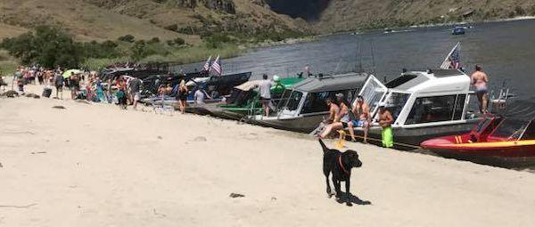 used boats for sale lewiston idaho